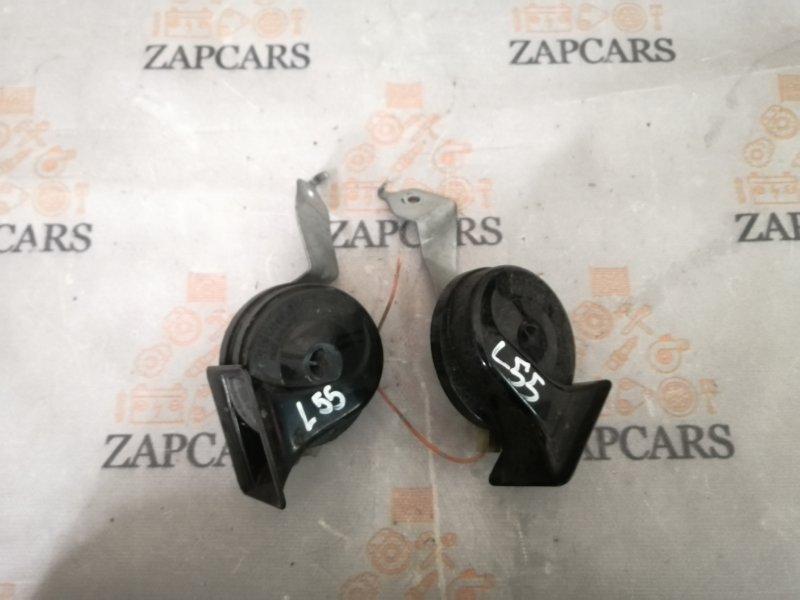 Сигнал звуковой Mazda 3 BK LF 2005 (б/у)