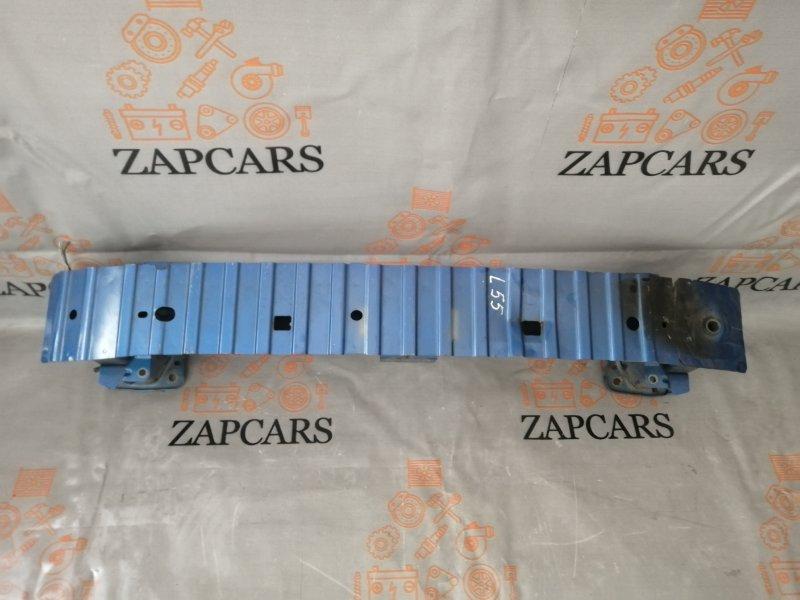 Усилитель бампера Mazda 3 BK LF 2005 передний (б/у)