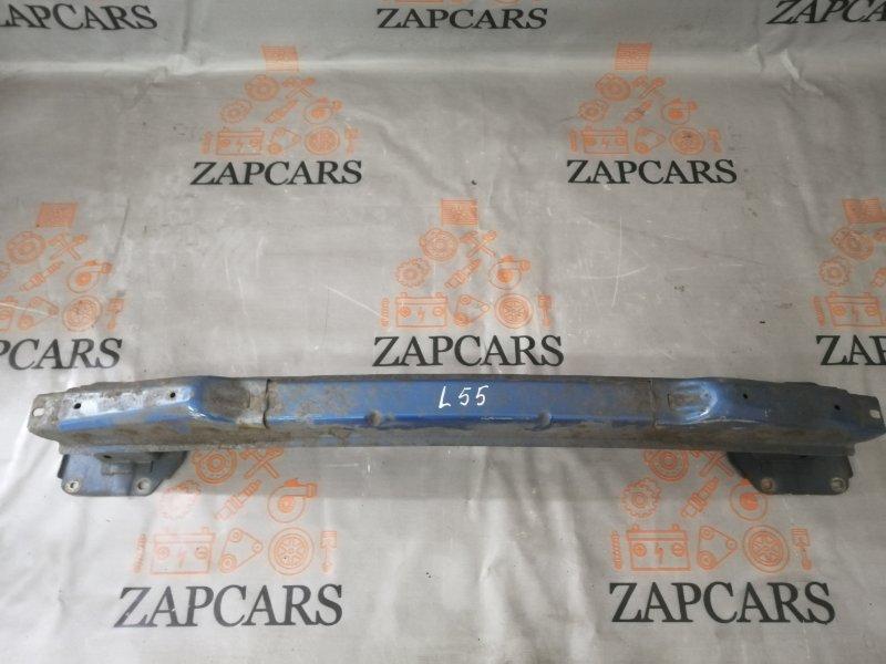 Усилитель бампера Mazda 3 BK LF 2005 задний (б/у)
