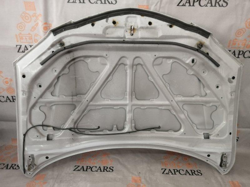 Капот Mazda 3 BK Z6 2006 (б/у)