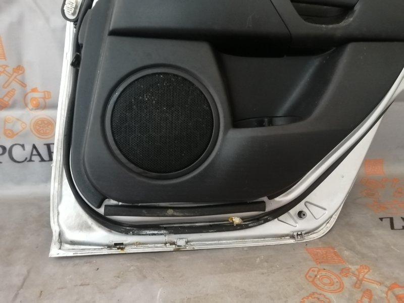 Дверь Mazda 3 BK Z6 2006 задняя правая (б/у)
