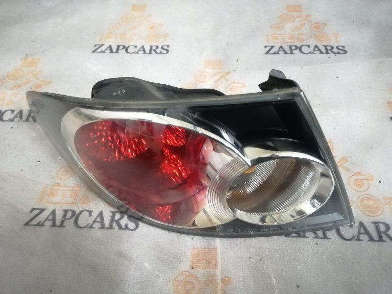 Фонарь Mazda 6 Mps GG L3-VDT 2006 левый (б/у)