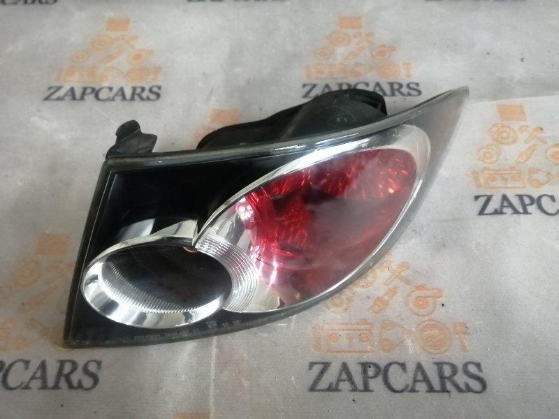 Фонарь Mazda 6 Mps GG L3-VDT 2006 правый (б/у)