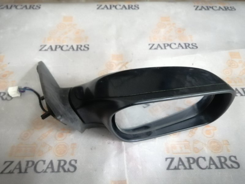 Зеркало Mazda 6 Mps GG L3-VDT 2006 правое (б/у)