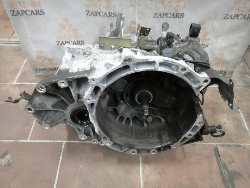 Мкпп Mazda 6 Mps GG L3-VDT 2006 (б/у)