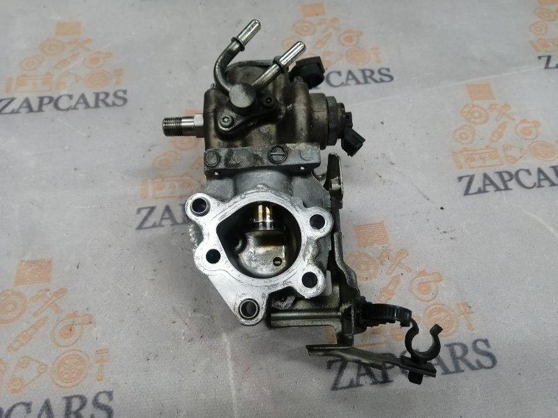 Тнвд Mazda 6 Mps GG L3-VDT 2006 (б/у)