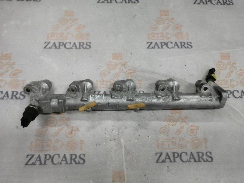 Рампа топливная Mazda 6 Mps GG L3-VDT 2006 (б/у)