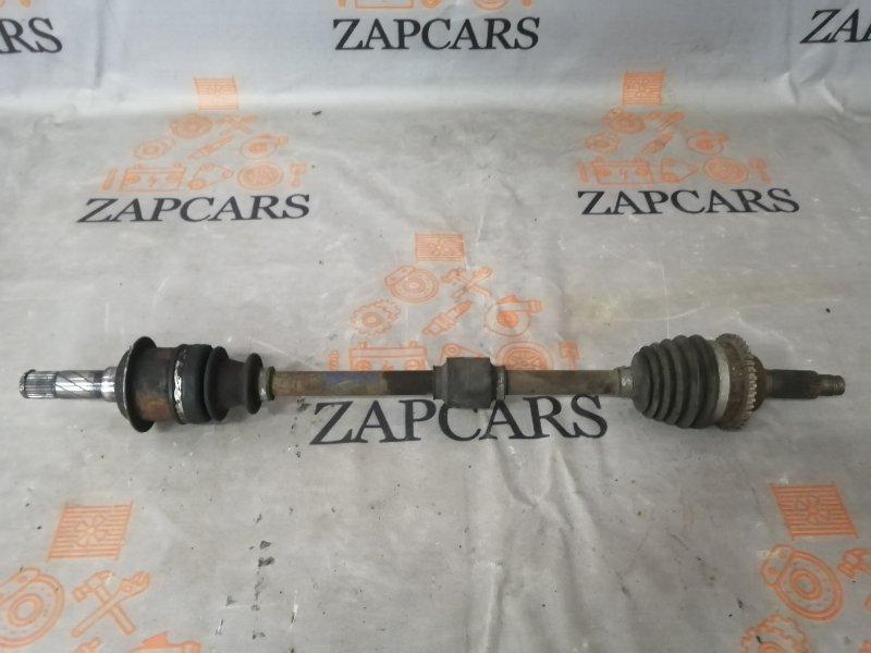 Привод Mazda 6 Mps GG L3-VDT 2006 задний левый (б/у)