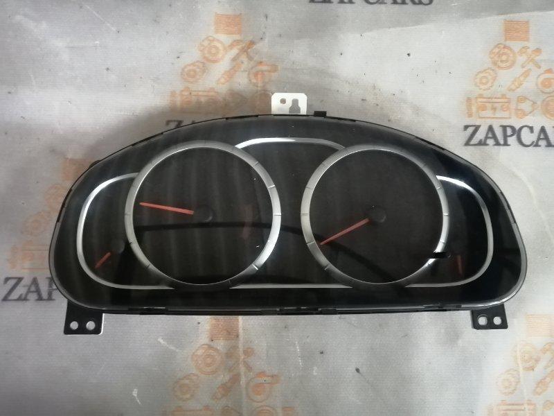 Панель приборов Mazda 6 Mps GG L3-VDT 2006 (б/у)