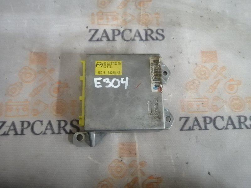 Блок srs Mazda 6 Mps GG L3-VDT 2006 (б/у)