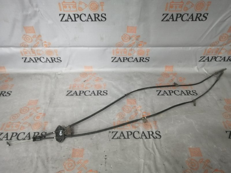 Троса ручника Mazda 6 Mps GG L3-VDT 2006 (б/у)