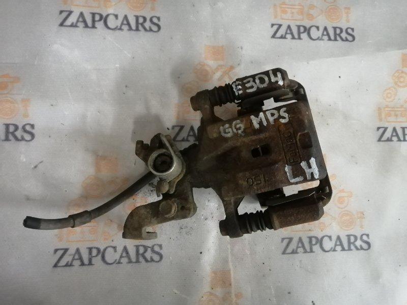 Тормозной суппорт Mazda 6 Mps GG L3-VDT 2006 задний левый (б/у)