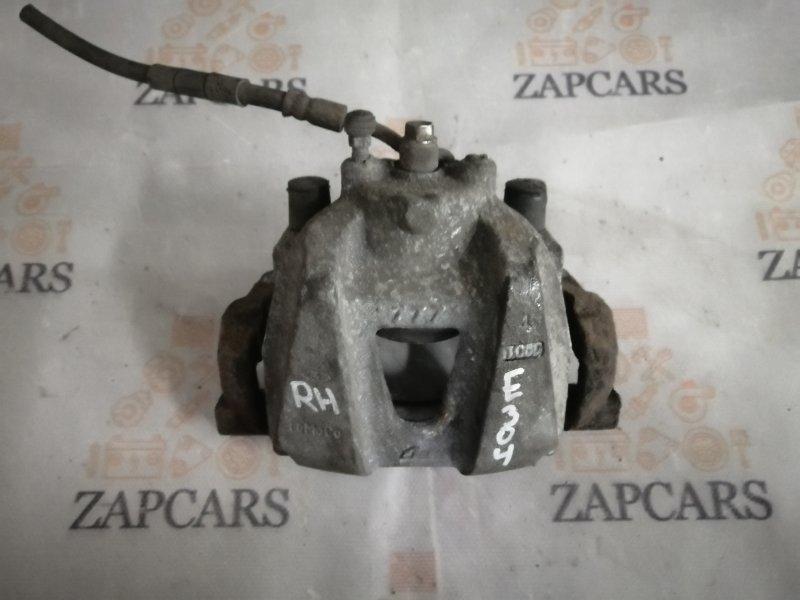 Тормозной суппорт Mazda 6 Mps GG L3-VDT 2006 передний правый (б/у)
