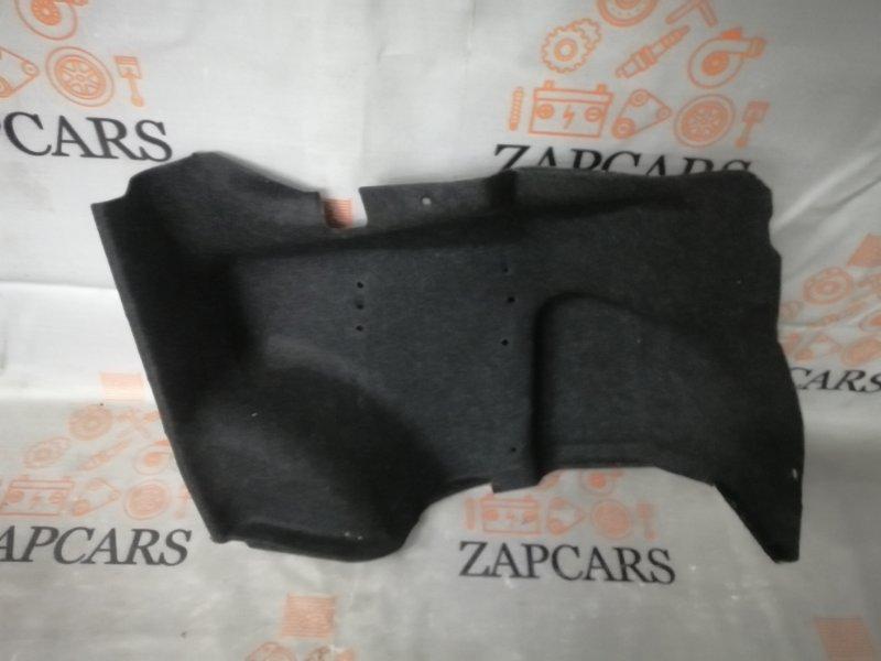 Обшивка багажника Mazda 6 Mps GG L3-VDT 2006 правая (б/у)