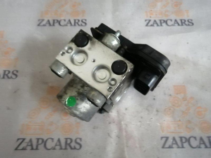 Блок abs Mazda 6 Mps GG L3-VDT 2006 (б/у)
