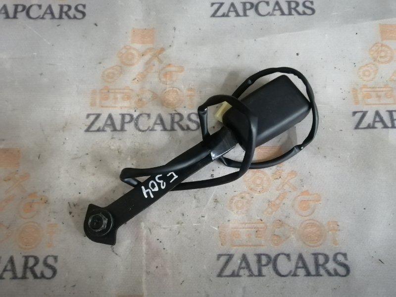Ответная часть ремня безопасности Mazda 6 Mps GG L3-VDT 2006 левая (б/у)