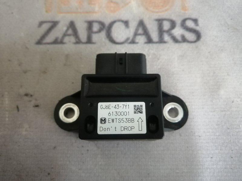 Датчик ускорения Mazda 6 Mps GG L3-VDT 2006 (б/у)