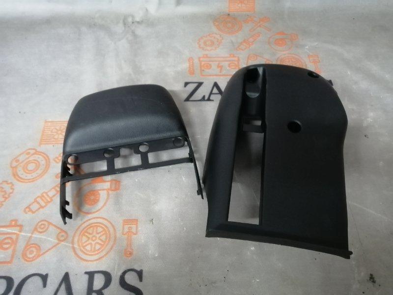 Кожух рулевой колонки Mazda 6 Mps GG L3-VDT 2006 (б/у)