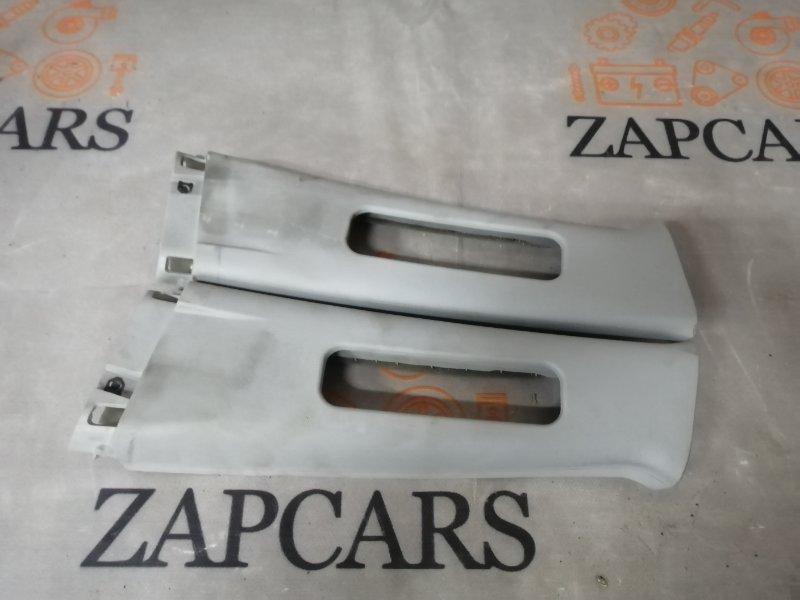 Накладка стойки Mazda 6 Mps GG L3-VDT 2006 (б/у)