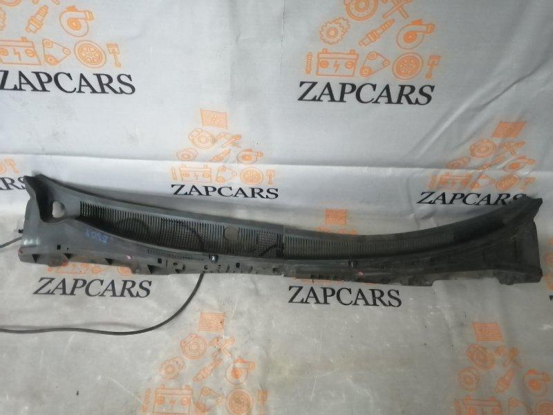 Жабо Mazda 6 Mps GG L3-VDT 2006 (б/у)