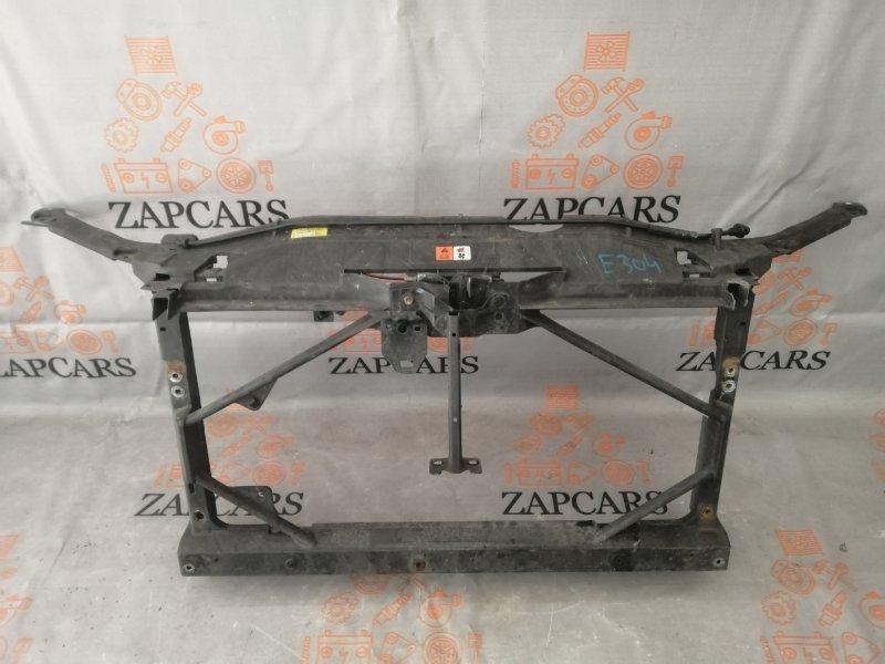 Передняя панель Mazda 6 Mps GG L3-VDT 2006 (б/у)