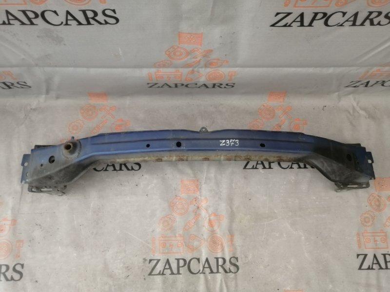 Усилитель бампера Mazda Cx-7 L3-VDT 2009 передний (б/у)