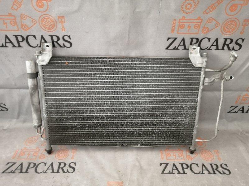 Радиатор кондиционера Mazda Cx-7 L3-VDT 2009 (б/у)