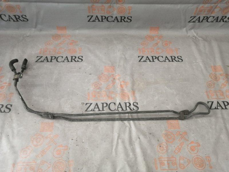 Трубка гидроусилителя Mazda Cx-7 L3-VDT 2009 (б/у)