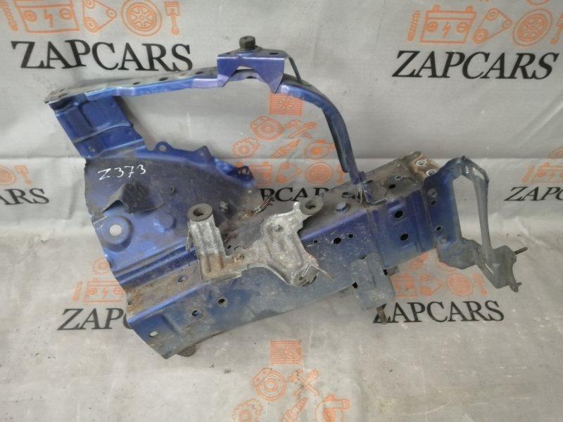Лонжерон Mazda Cx-7 L3-VDT 2009 левый (б/у)