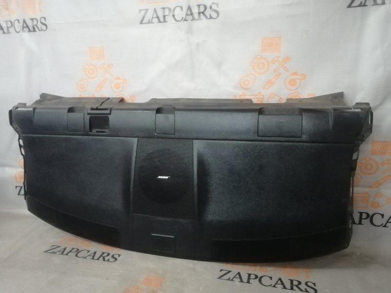 Полка багажника Mazda 6 GH LF 2011 (б/у)
