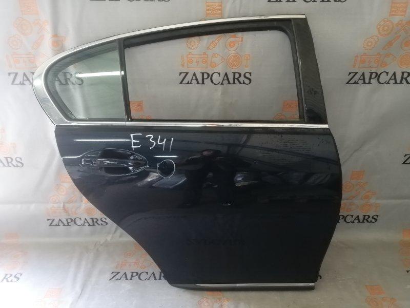 Дверь Lexus Gs III 3GRFSE 2005 задняя правая (б/у)