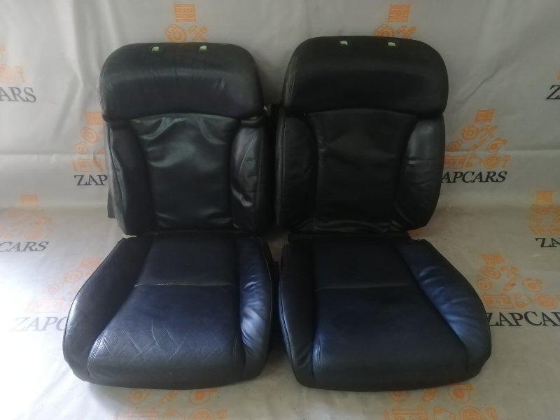 Обшивка сидений Lexus Gs III 3GRFSE 2005 (б/у)