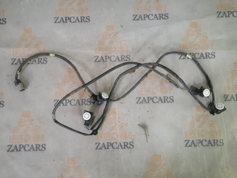 Парктроники Mazda 6 GH LF 2011 (б/у)