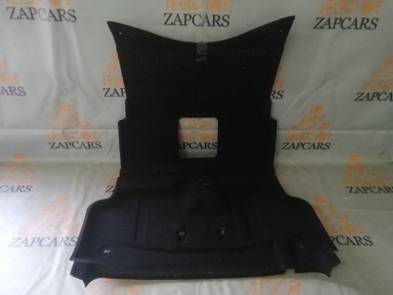 Обшивка багажника Lexus Gs III 3GRFSE 2005 (б/у)