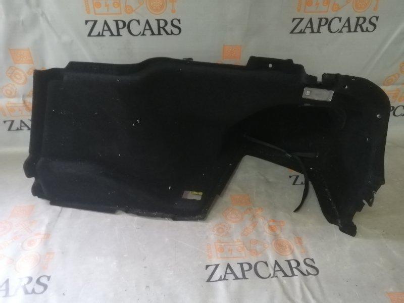 Обшивка багажника Lexus Gs III 3GRFSE 2005 правая (б/у)