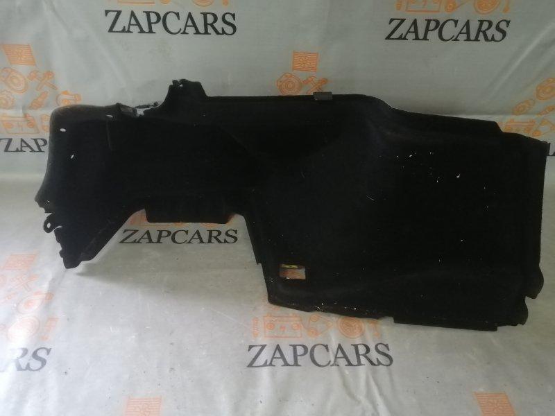Обшивка багажника Lexus Gs III 3GRFSE 2005 левая (б/у)