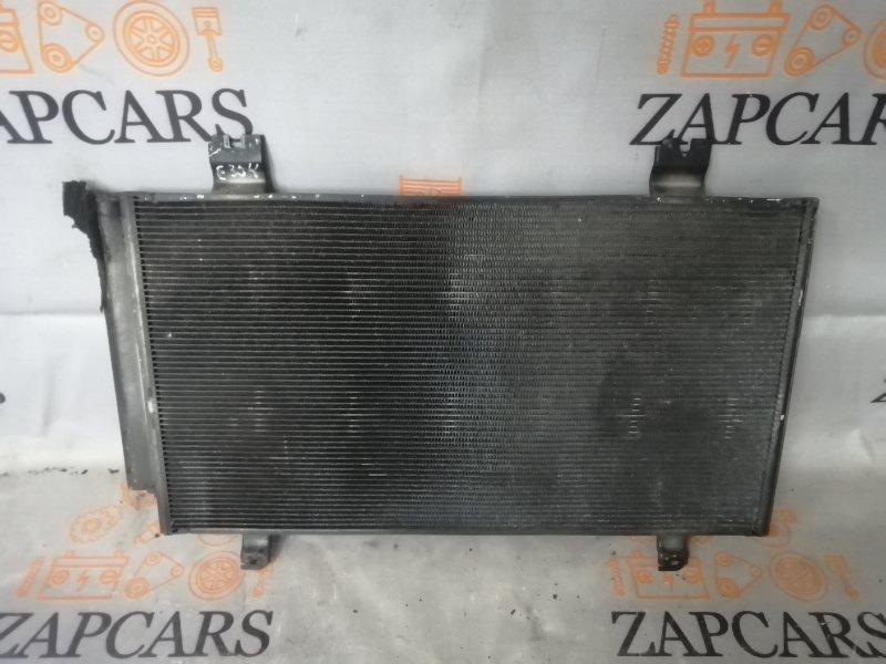 Радиатор кондиционера Lexus Gs III 3GRFSE 2005 (б/у)