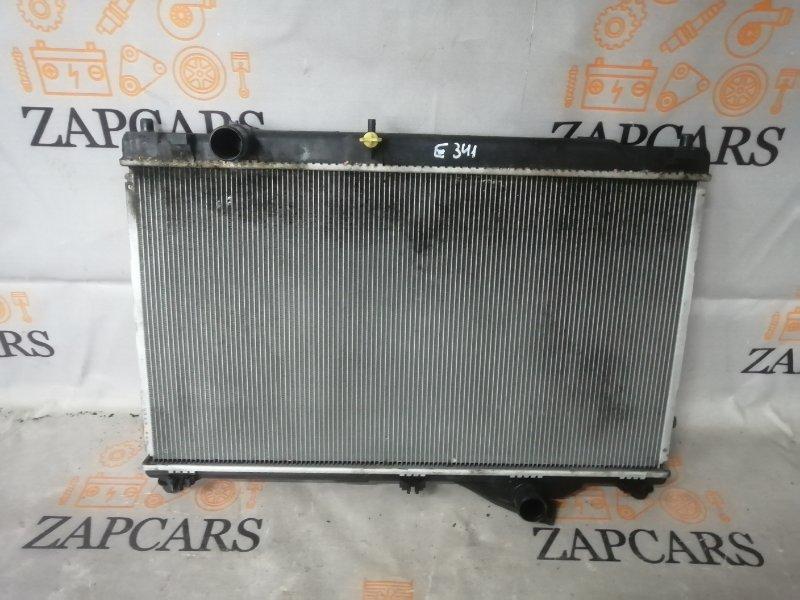 Радиатор двс Lexus Gs III 3GRFSE 2005 (б/у)