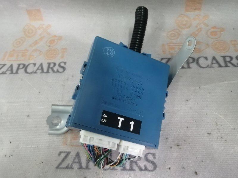 Блок управления светом Lexus Gs III 3GRFSE 2005 (б/у)