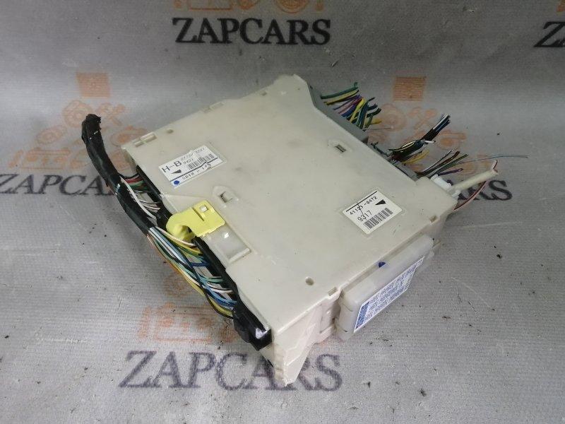 Блок предохранителей Lexus Gs III 3GRFSE 2005 (б/у)