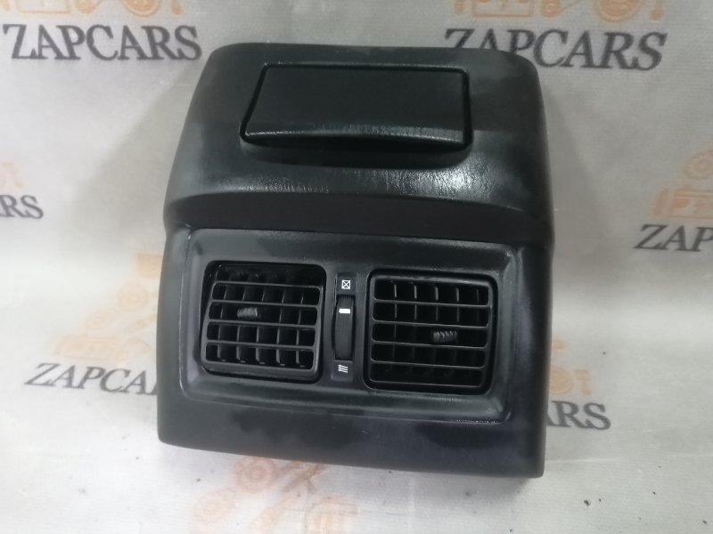 Воздуховод задний с пепельницей Lexus Gs III 3GRFSE 2005 (б/у)