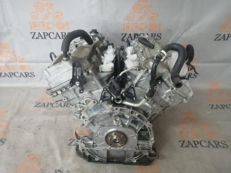 Двигатель Lexus Gs III 3GRFSE 2005 (б/у)