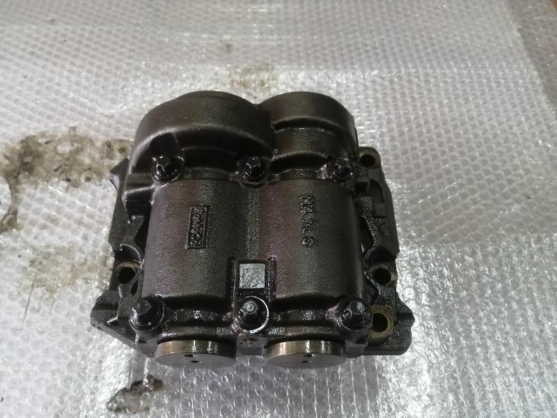 Вал балансировачный Mazda Cx-7 L3-VDT 2007 (б/у)