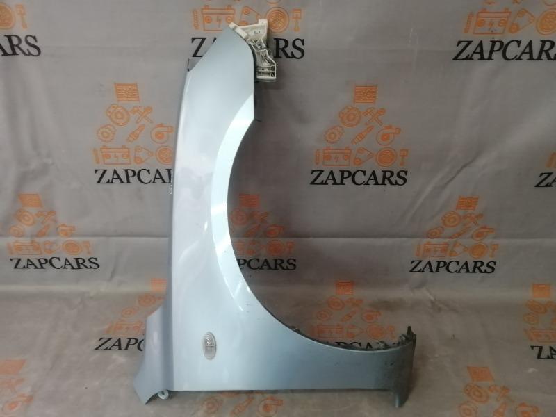 Крыло Mazda 3 BK Z6 2007 переднее правое (б/у)