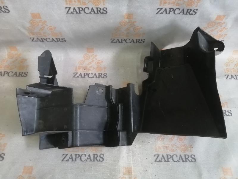 Пыльник двигателя Mazda 3 BK Z6 2007 (б/у)
