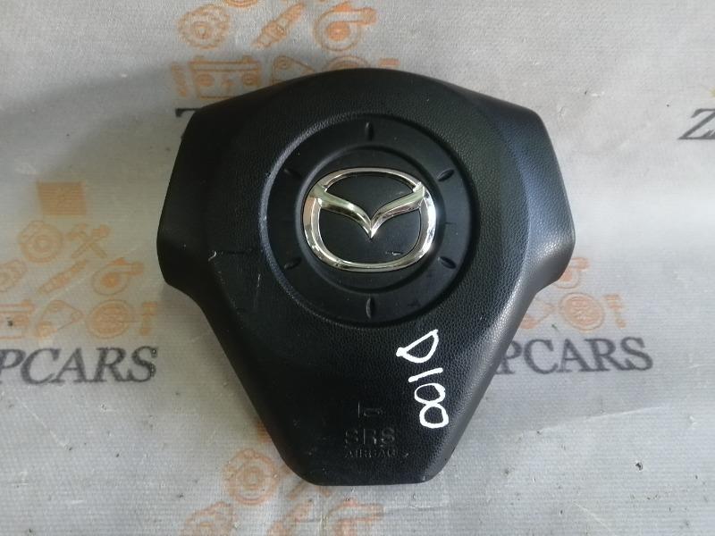 Подушка безопасности Mazda 3 BK Z6 2007 (б/у)