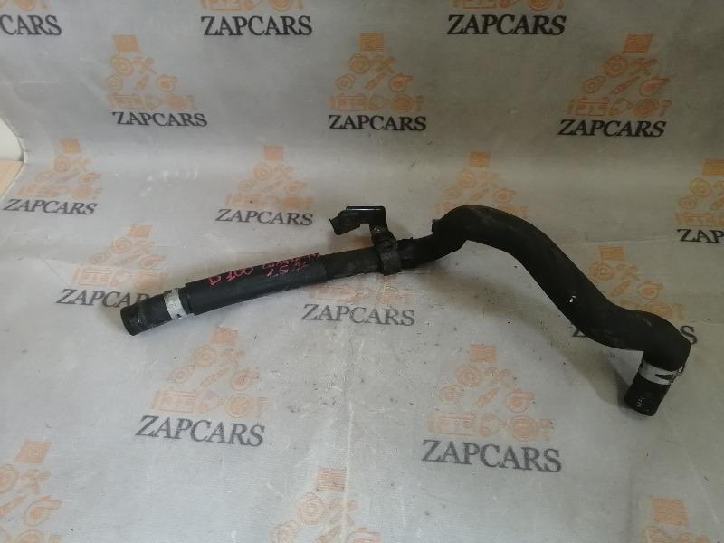 Шланг гидроусилителя Mazda 3 BK Z6 2007 (б/у)