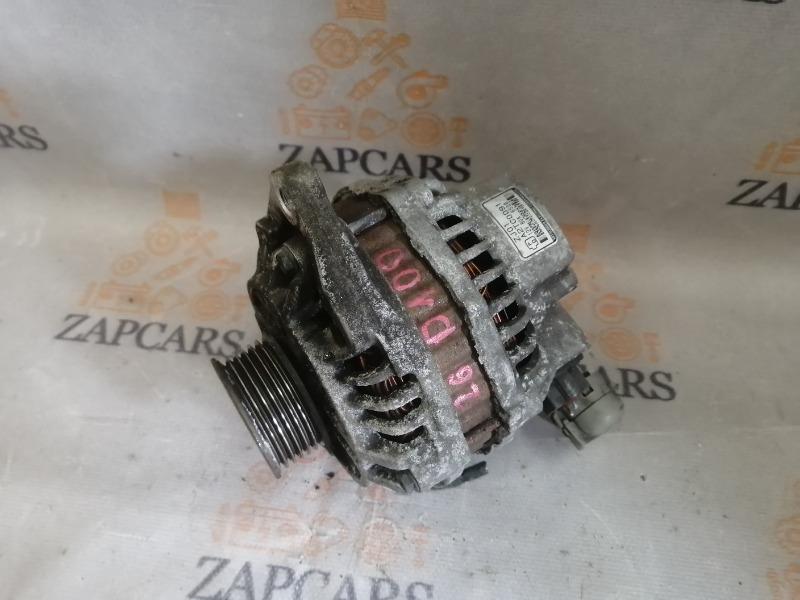 Генератор Mazda 3 BK Z6 2007 (б/у)