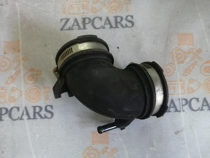 Патрубок воздушного фильтра Mazda 3 BK Z6 2007 (б/у)