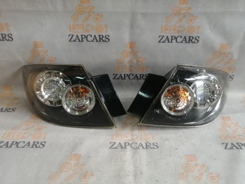 Фонари Mazda 3 BK LF 2005 (б/у)